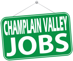 Champlain Valley Jobs