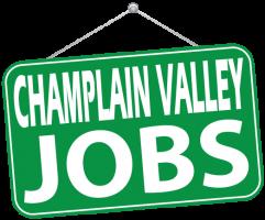 Champlain Valley Jobs