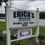 Erica's Diner