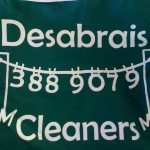 Desabrais Laundry & Dry Cleaning